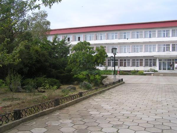 Санатории евпатория северный