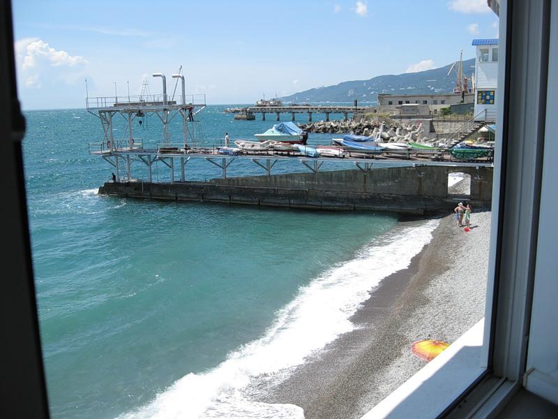 Отель в аликанте у моря дешево в сентябре ялта